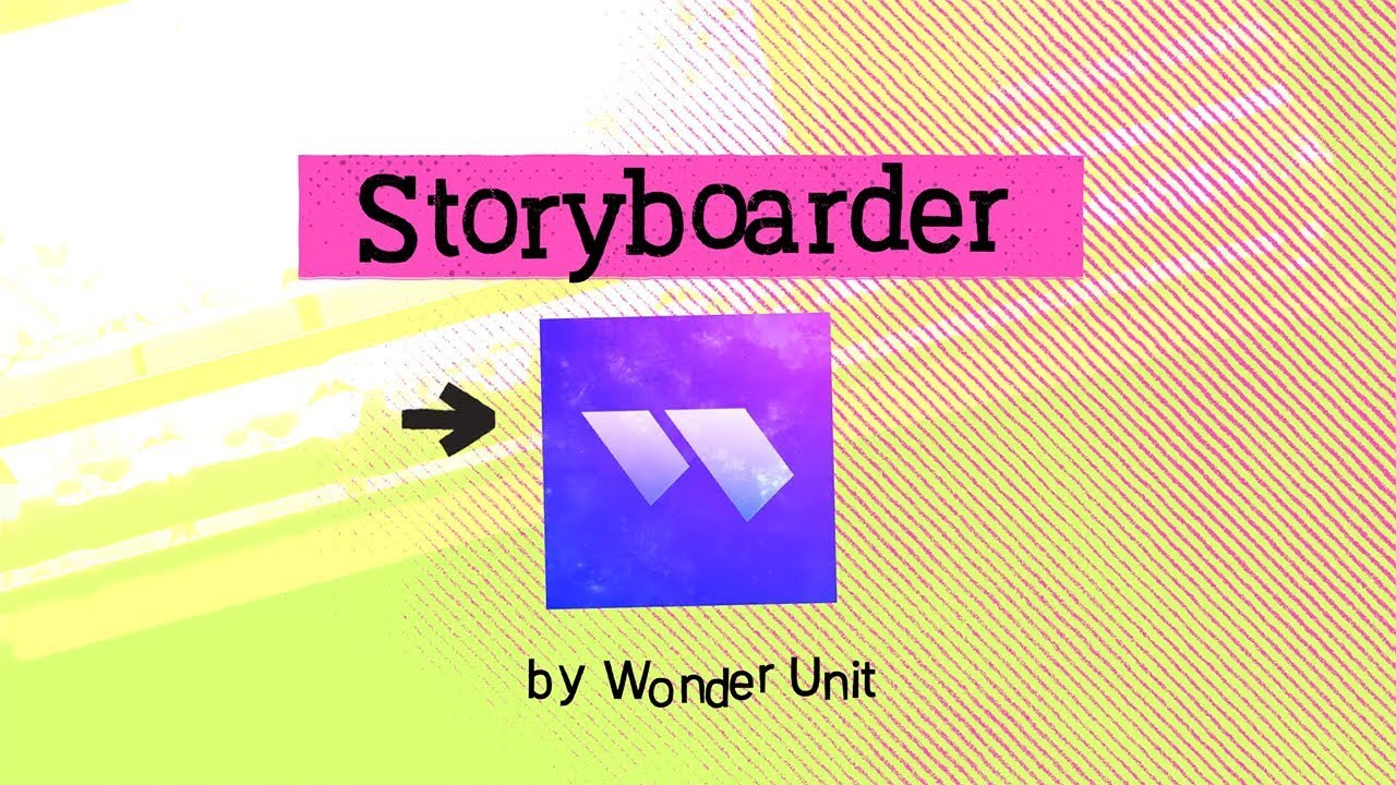 Storyboarder | Review – Ozanimate
