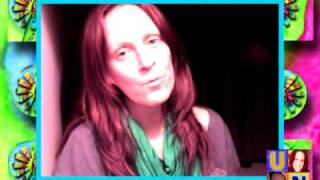 BLOOM ~ Beautiful and Insightful Do-It-Yourself Tarot! - Empathic M...