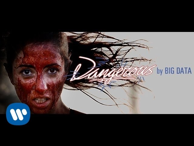big-data-dangerous-feat-joywave-official-music-video-bigdatabigdata