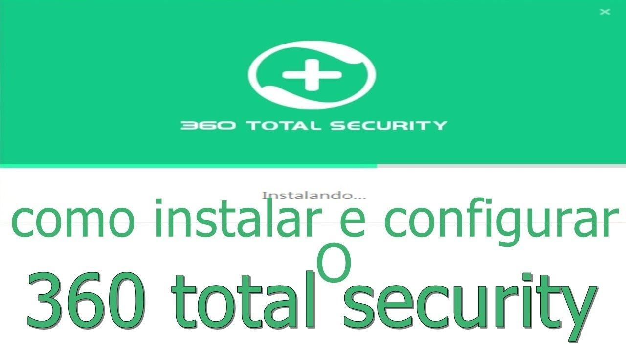 descarrega 360 Total Security Premium GRATIS! na versão pro