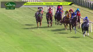 Vidéo de la course PMU HANDICAP 1500