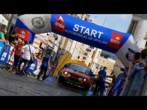 48 Rajd Festiwalowy - Golombek/Ryszkiewicz BMW E34 - onboard