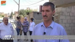 كرة إيطاليةسياسة  إحصاء سكاني لأكراد سوريا