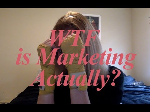 What is Marketing?  American Marketing Association Definition