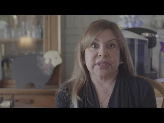 Vivian Encinas - Los Angeles Workers' Compensation client testimonial