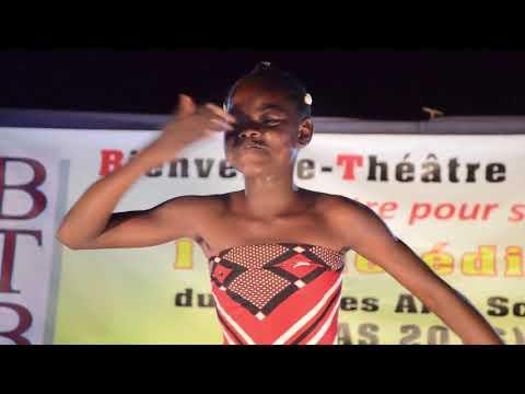 PAS 2016 - Dance traditionnelle - Burkina Faso