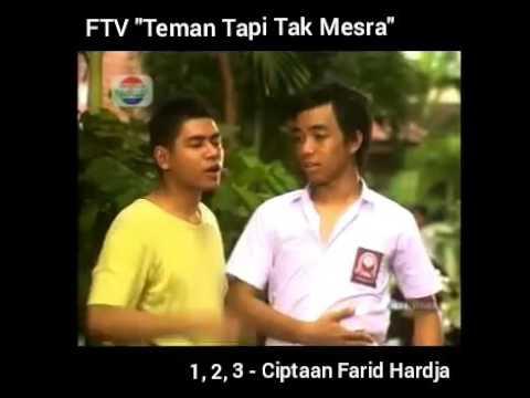 1 2 3 (ciptaan Farid Hardja) - Veri AFI & Anjar AFI