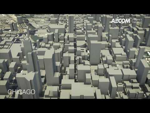 AECOM: Building a Better Chicago