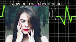 Mini Heart Attack Symptoms