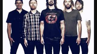 Foo Fighters Subterranean