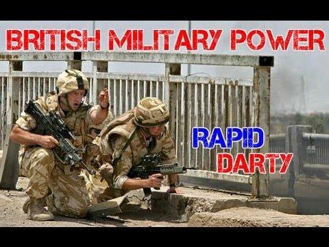 British Military Power I HD