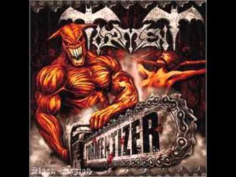 Torment - heavy metal Whorehouse