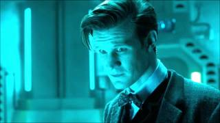i remember when i lost my mind | eleventh doctor