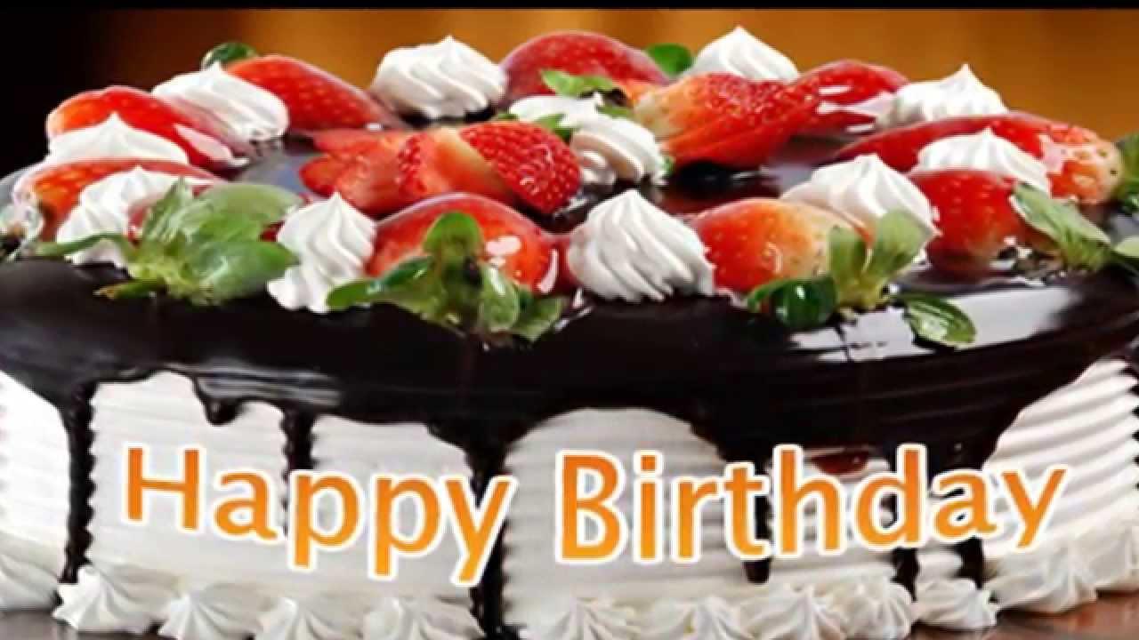 Best Happy Birthday Whatsapp Greetings