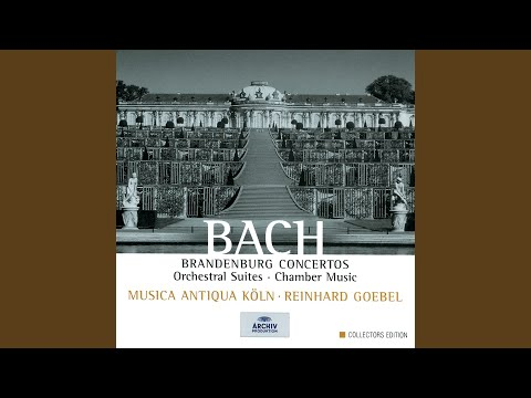 Traditional: Suite No.5 In G Minor, BWV 1070 (App. B) (Not Attributed To Bach) - 5. Capriccio... mp3