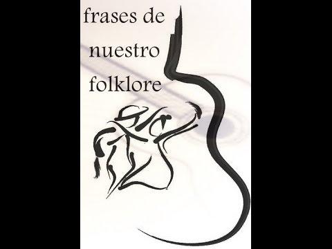 seleccion de folklore