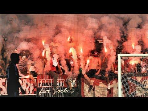 1.FC NÜRNBERG ULTRAS - BEST MOMENTS