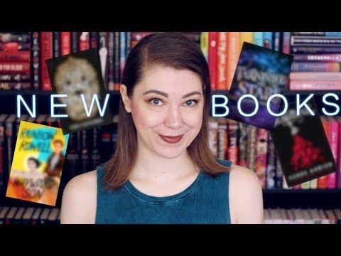 anticipated books of fall 2019