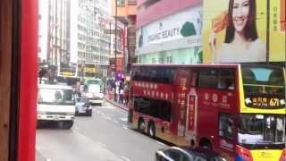 〇この動画の内容 香港でトラムに乗っていたら、 加藤清史郎くんの大幸...