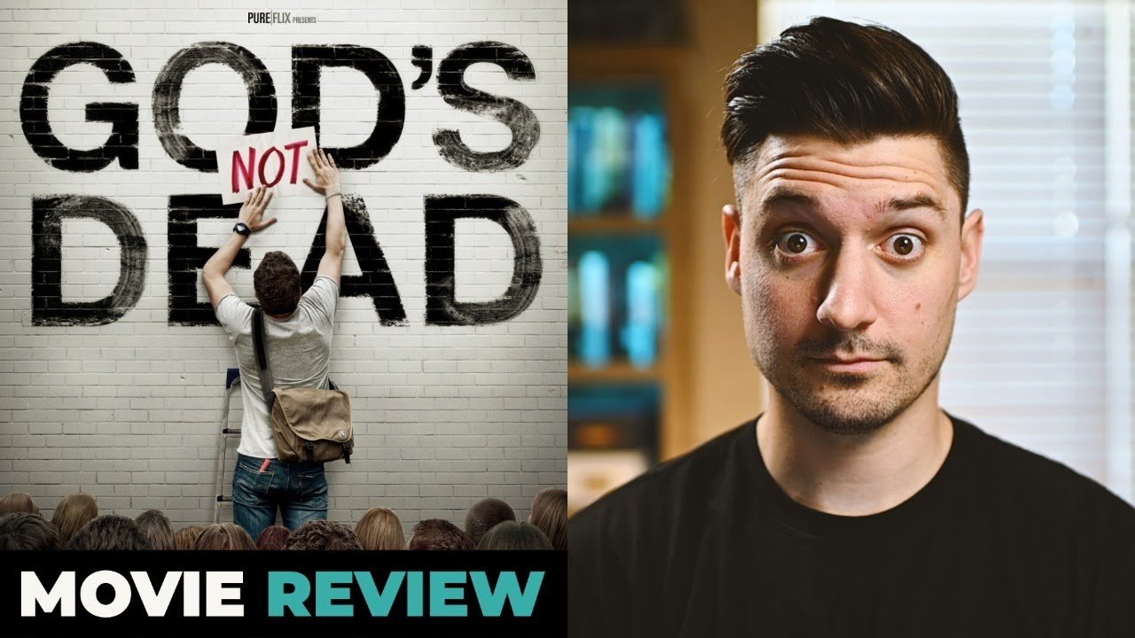 Download God's Not Dead (2014) - Movie Review