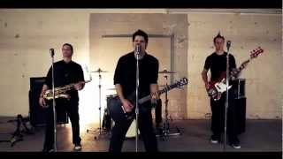 The Miskreants - Someone Like You (Adele Cover).mp4