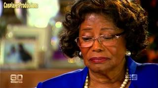 60 Minutes | Katherine Jackson Interview | A Mother