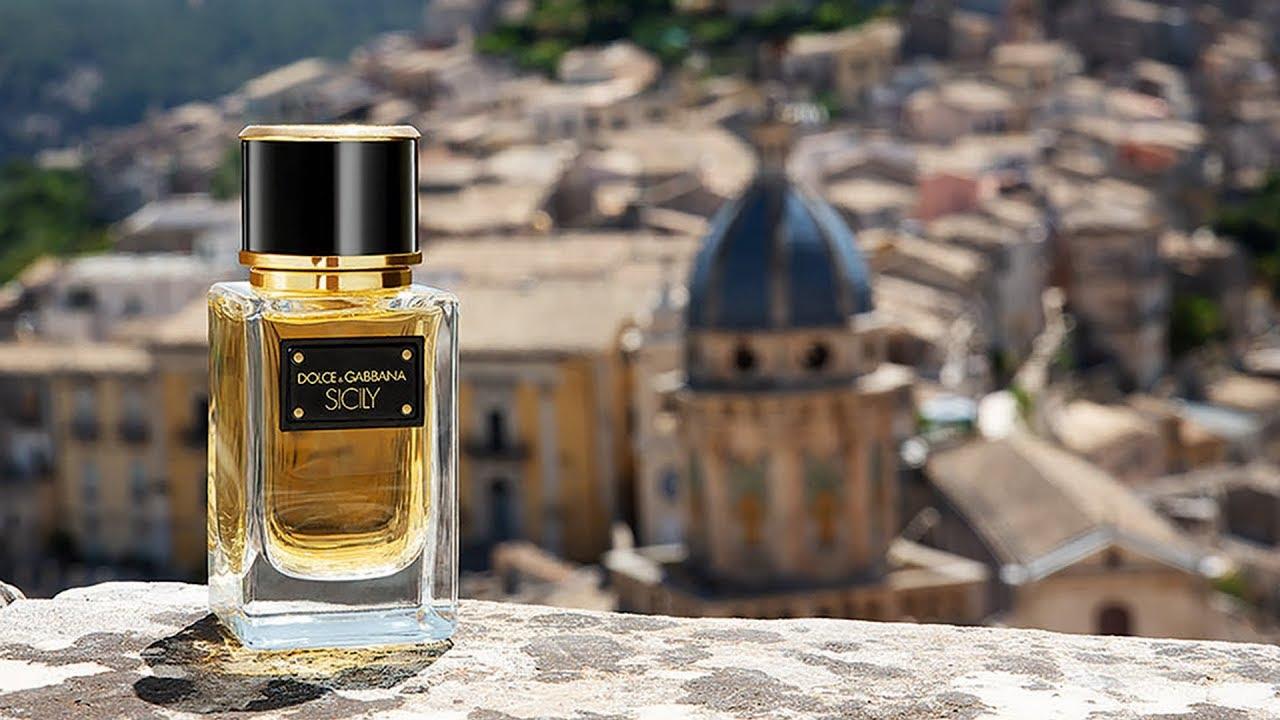 Sicily A Clic Reborn Dolce Gabbana