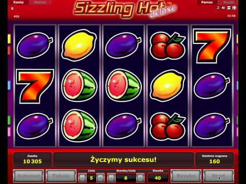 sizzling hot full game free