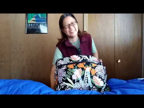 Away for the Weekender - Thirty-One Gifts