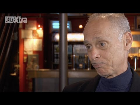 John Waters on 'comic gay terrorism' and the right to be bad