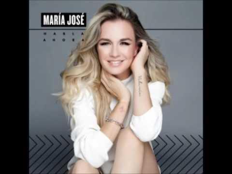 María José - Habla Ahora (Álbum Completo/Full Album)