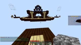 SKYWARS #1 | VUELVE CRAFTREALMS!♥, remember old times
