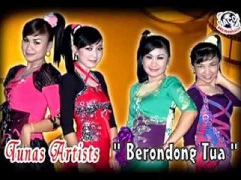 Biduan Goyang Heboohhh Berondong Tua All Artists Tunas Music