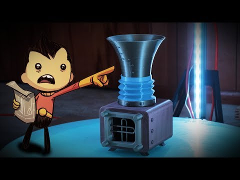 3D Printing The Algae Deoxydizer from Oxygen Not Included - Part 2