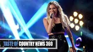 Kelsea Ballerini S Unapologetically Everything You Need To Know Taste Of Country 360