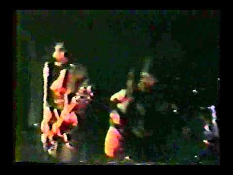 Shadow Project - Unknown show 1991 (Excerpts)