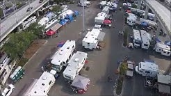 RV city, Jacksonville Fl. UGA/FL game
