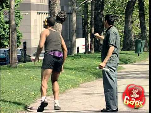 Lost Wallet Social Experiment – Just For Laughs Gags