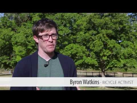 Video News Release - May Is Bike Month 1080p