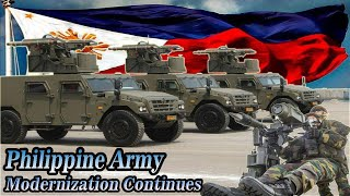 PH Army to Acquire ATMOS SPH, Eyes MBDA Mistral & LIGNex1 Chiron SHORAD as it Activates 2 New Unit