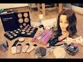 What's In My Student Make-up Kit? | Level 3 Diploma In Media Make-up