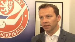 Spolupráce s ČT Sport