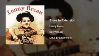 Lenny Breau - Blues In Extension