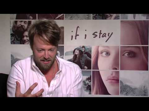 Joshua Leonard Loves His OneofaKind Family in 'If I Stay'