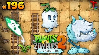 Plants vs. Zombies 2: It's About Time│por TulioX│Parte #196