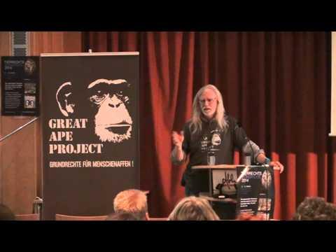 Tierrechtskogress 2014: Vortrag Colin Goldner, Vegan Dogs, Teil 1