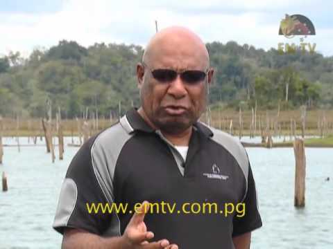 Business PNG – Episode 1, 2016