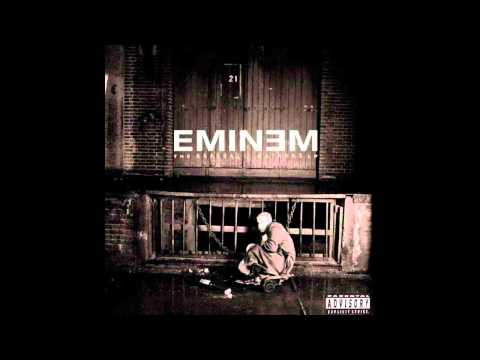 Eminem The Marshall Mathers LP  Public Service Announcement 2000