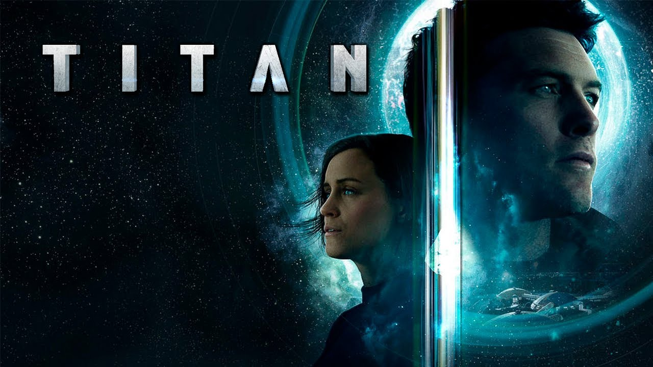 Titans Kritik