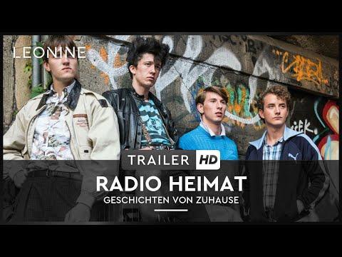 RADIO HEIMAT | Trailer | Deutsch